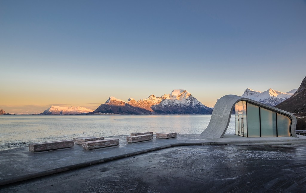 Read more about the article Verdens vakreste toalett